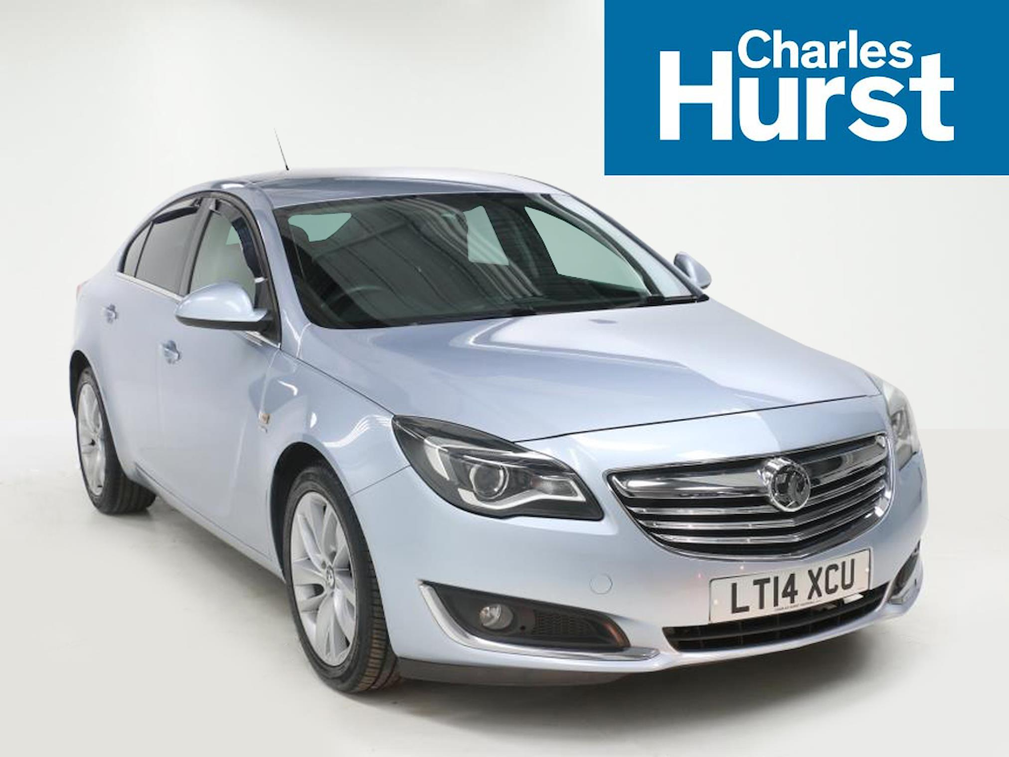 Used Insignia Vauxhall 1 8i Vvt Sri 5dr 2014 Lookers