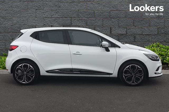 Used CLIO RENAULT 0 9 Tce 90 Iconic 5Dr 2018 | Lookers
