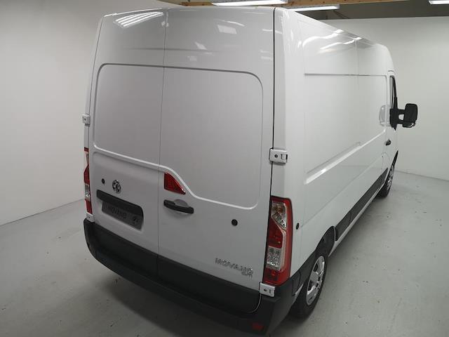 Dealer New MOVANO VAUXHALL 2 3 Cdti H2 Van 130Ps 2019 | Lookers