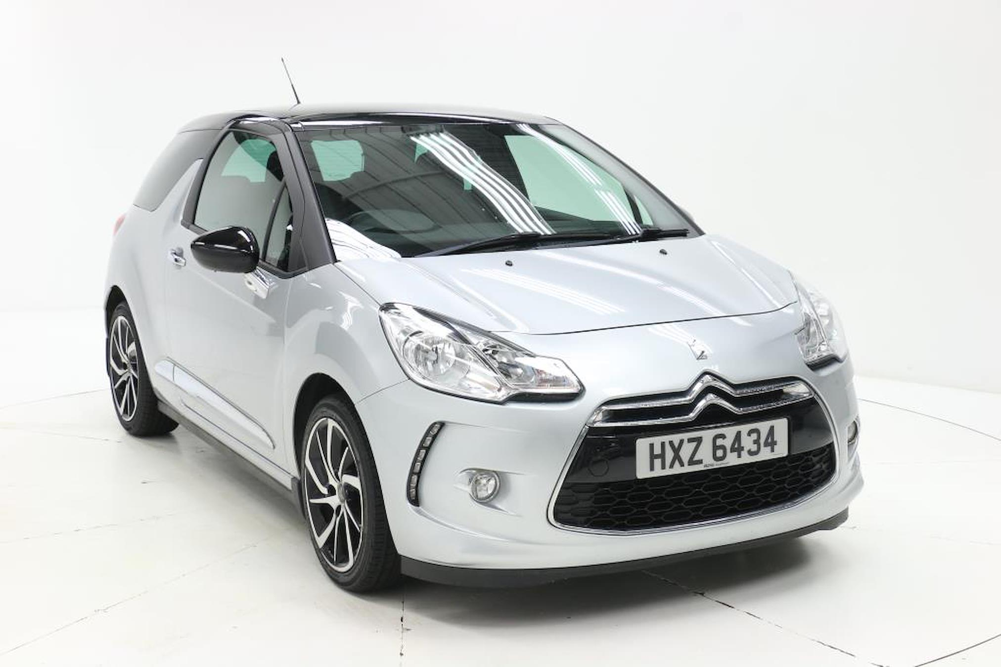 citroen ds3 ice special edition