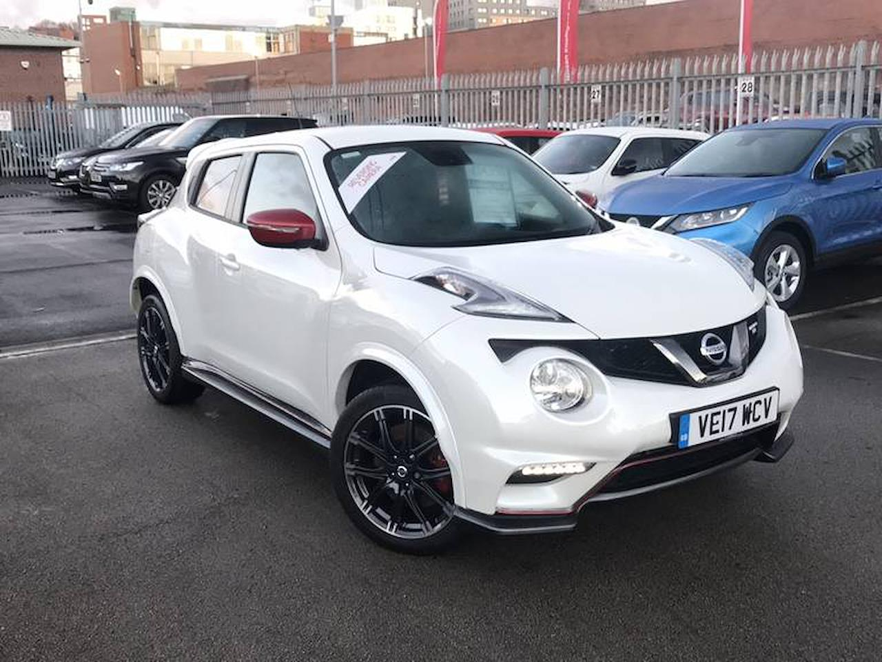 Approved Nissan Juke For Sale York Cargurus