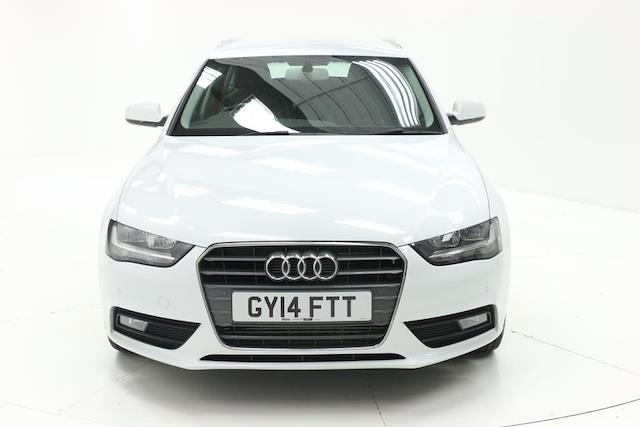 Used A4 AUDI 2 0 Tdi 177 Se Technik 5Dr 2014 | Lookers