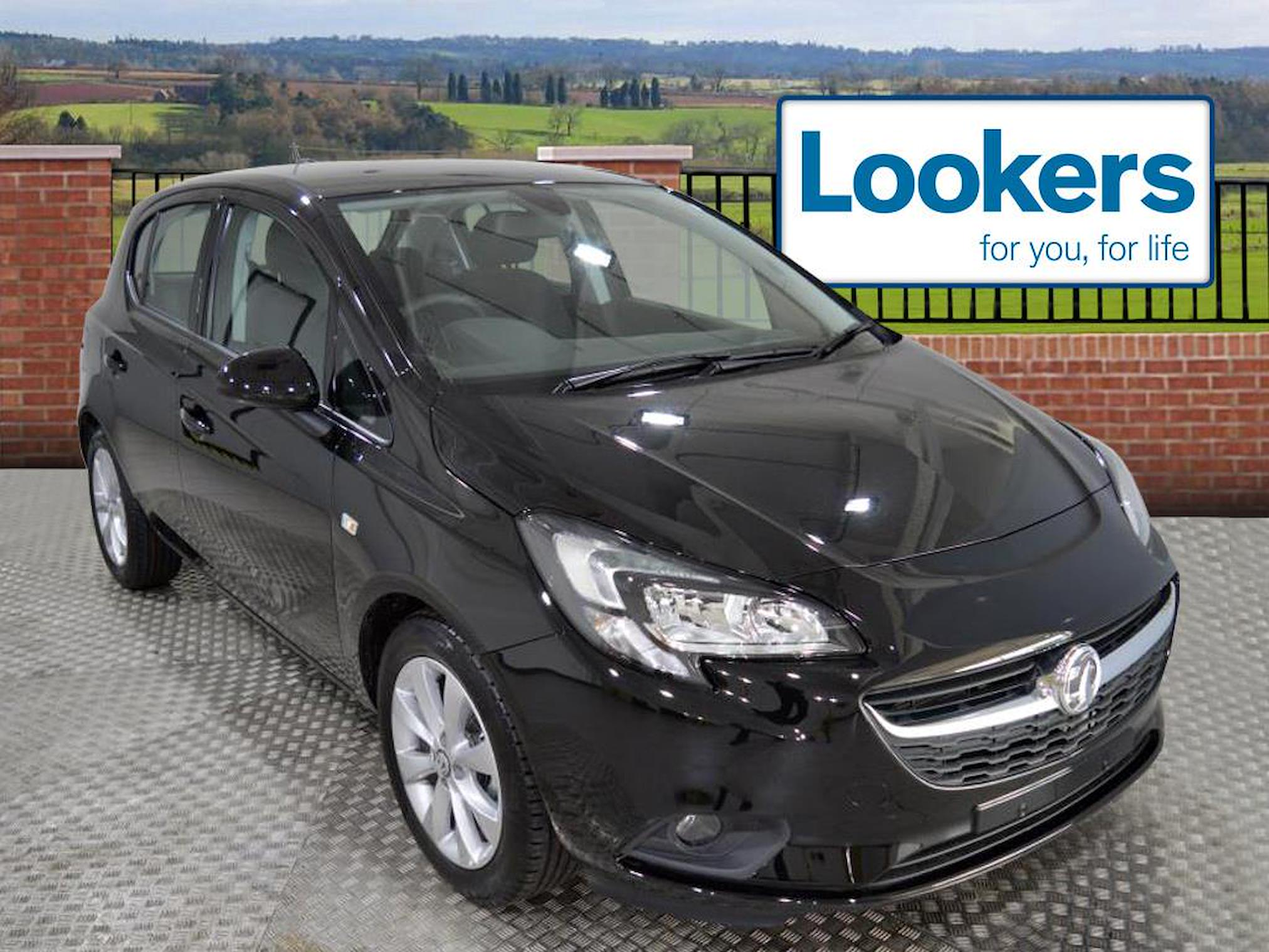 Dealer New CORSA VAUXHALL 1 4 Energy 3Dr [Ac] 2019 | Lookers